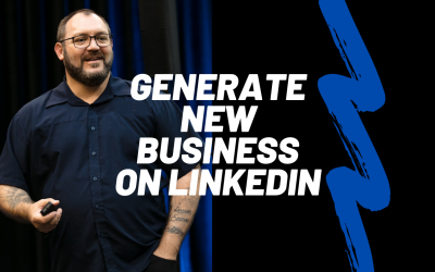 How to create new business from LinkedIn