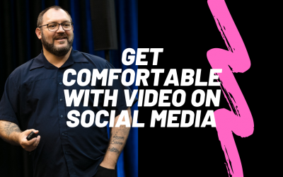 How to get started with posting your own videos online