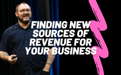 How to find new revenue for your small business