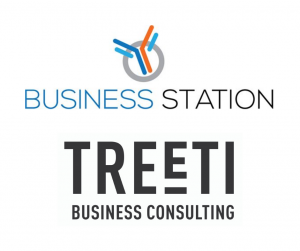 Working with Business Station and Treeti Business Consulting