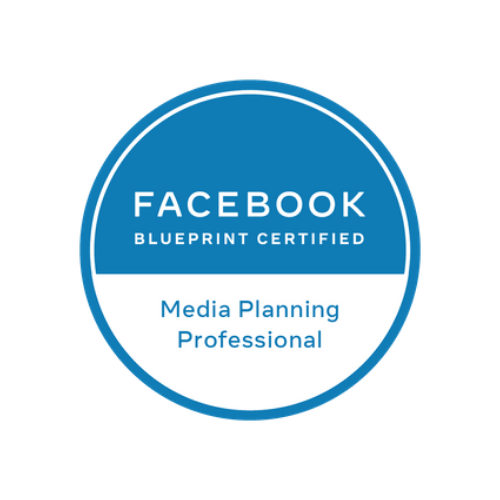 Facebook Media Planning Professional